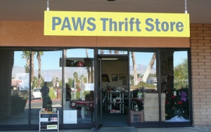 PAWS Thrift Store