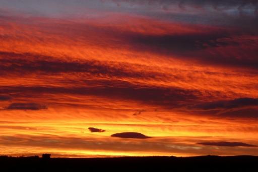Anza Sunrise 1